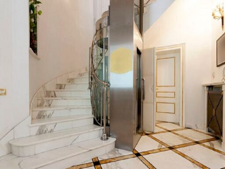 Motion Elevator Residential Elevator Modernization