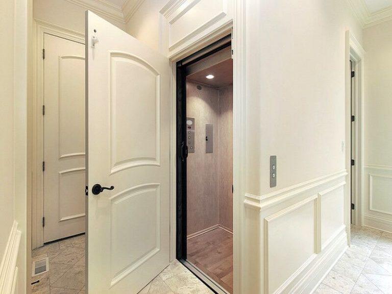 Motion Elevator residential elevators