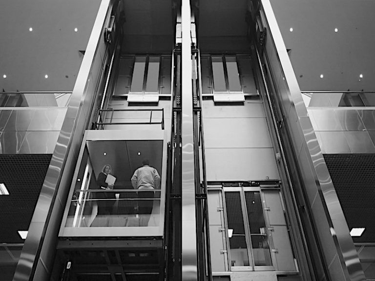 Commercial Elevator Services Boston