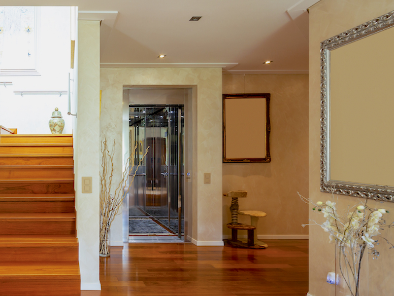 Residential Elevator Services Boston MA
